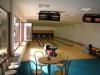 Bowling penzion Vrchovina Nové Mědto na Moravě