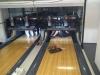 Před sezonní servis Bowling Viktoria Žižkov