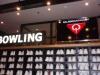 Bowlingové reklamní LCD