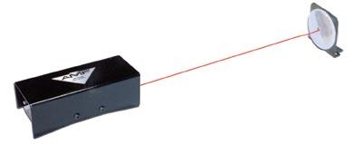 detektor koule - Stavěč kuželek QubicaAMF XLi EDGE
